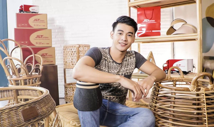 J&T's Unli-Saya Promo: Send more post-holiday packages in new year
