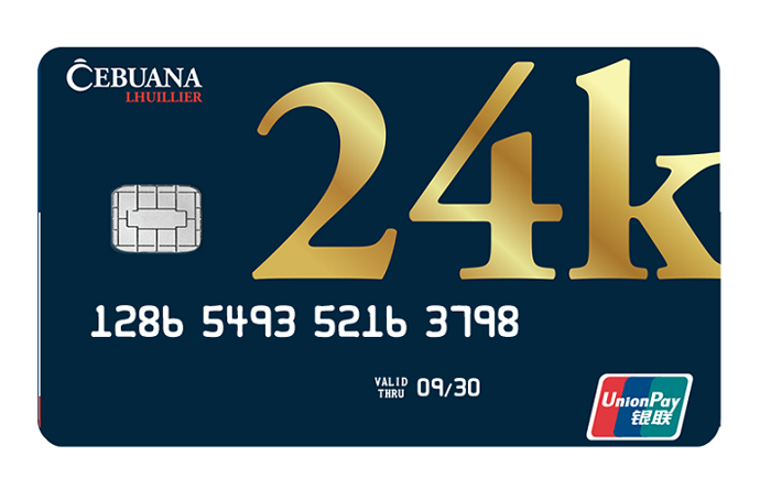 Cebuana Lhuillier Rural Bank, UnionPay launch debit card for financially underserved