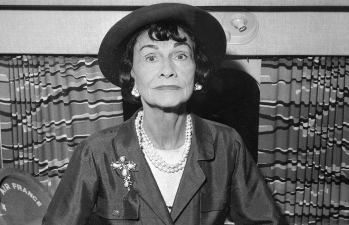 Coco Chanel's final days still fascinate 50 years on