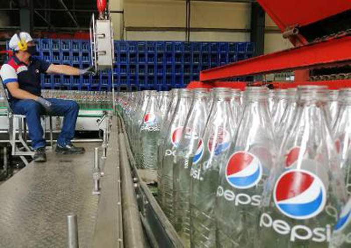 Pepsi-Cola expands digital footprint