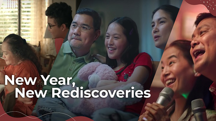 PLDT Home's new video gives us a renewed hope and meaningful connections for 2021