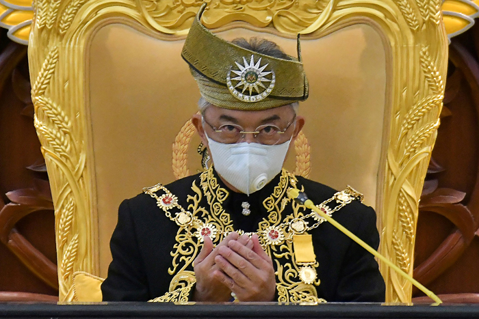 Malaysia declares virus emergency, sparking anger