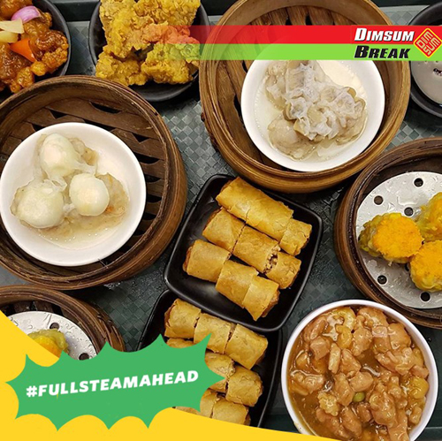 Revel in the Sinulog spirit with foodpanda