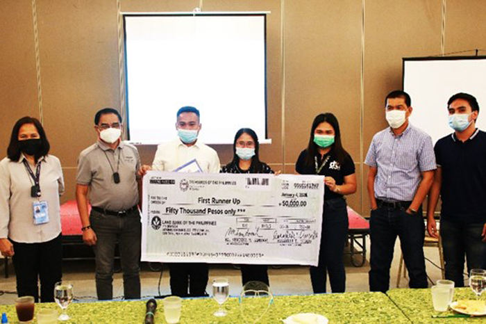 DTI, Agusan Norte hold business  pitching tilt for young entrepreneurs