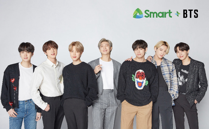 Global act BTS inspires Filipino youth to live with passion and purpose