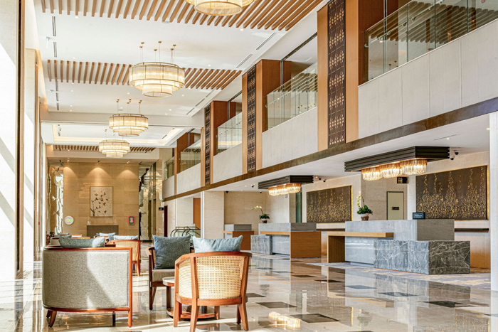 Hilton launches flagship brand in Clark