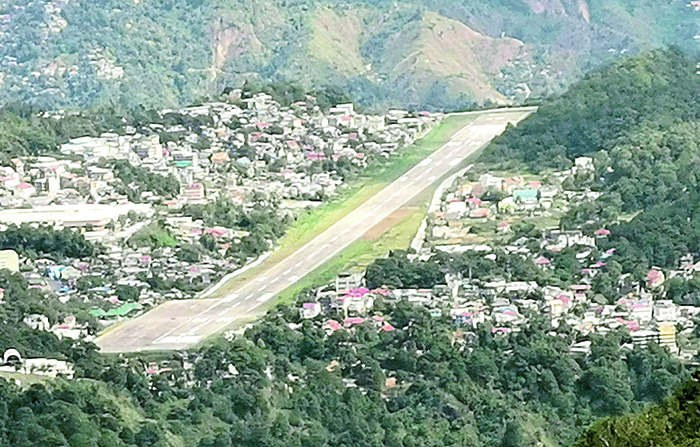 PAL sets test flights to Baguio airport