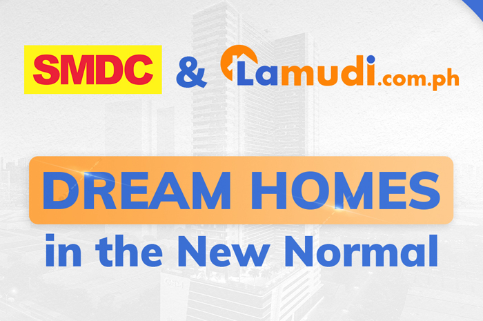 SMDC ties up with Lamudi