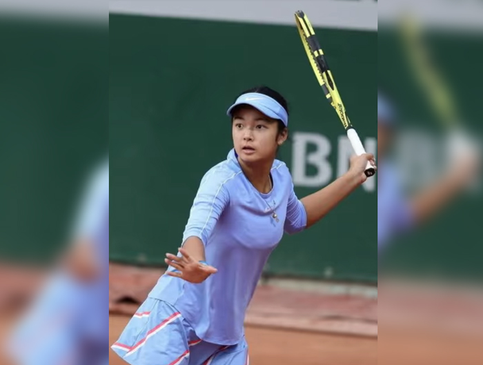 PH tennis phenom Eala makes 1st pro finals' appearance