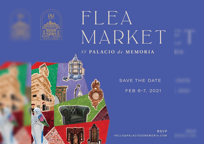 Fair and Festival: Arts and antiques at a 2-day flea market