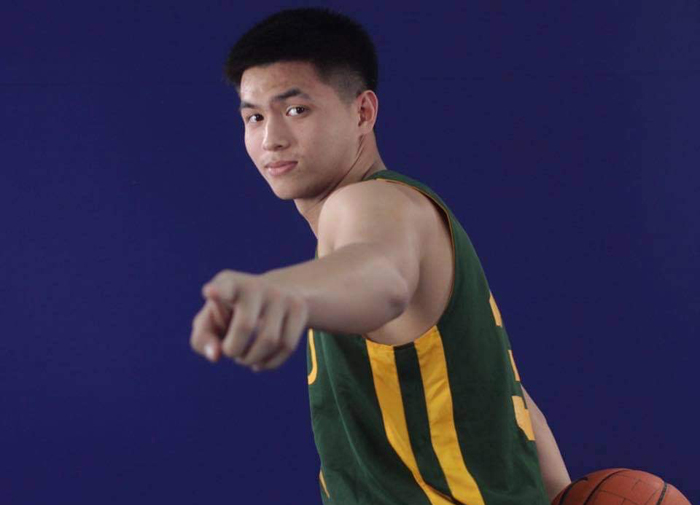 Batang Gilas and FEU Tamaraws' towering Torres