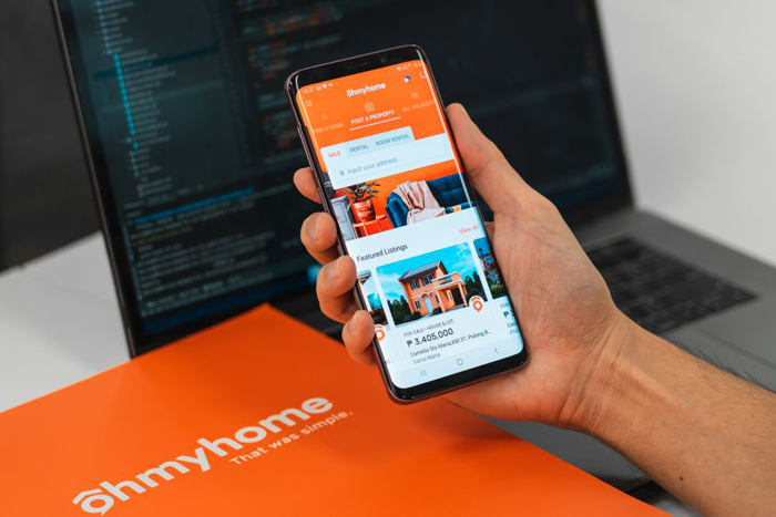 Ohmyhome floats benefits of using app in next housing journey