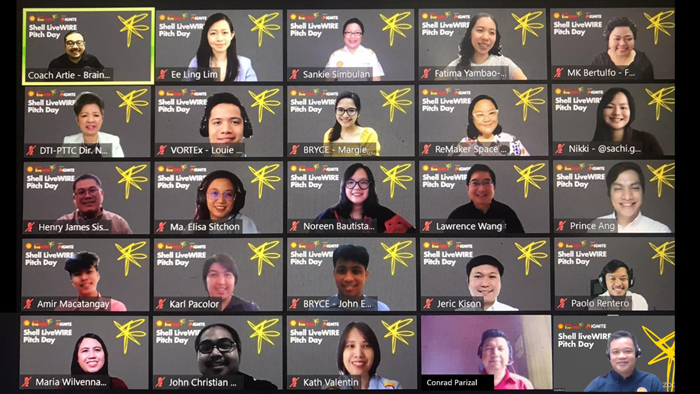 Shell LiveWIRE selects Top 3 innovative startups