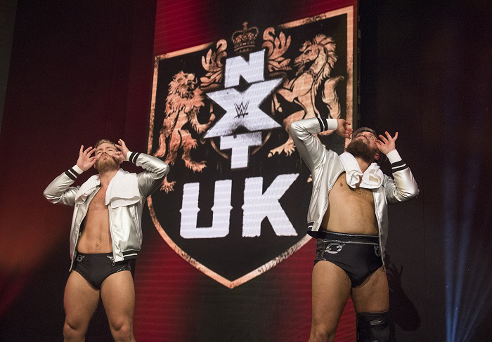 TAP DMV, WWE expand programming agreement to include LIVE NXT in PH