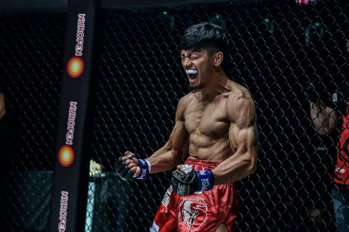 Rodtang on potential Adiwang fight: Someone is going to get knocked out