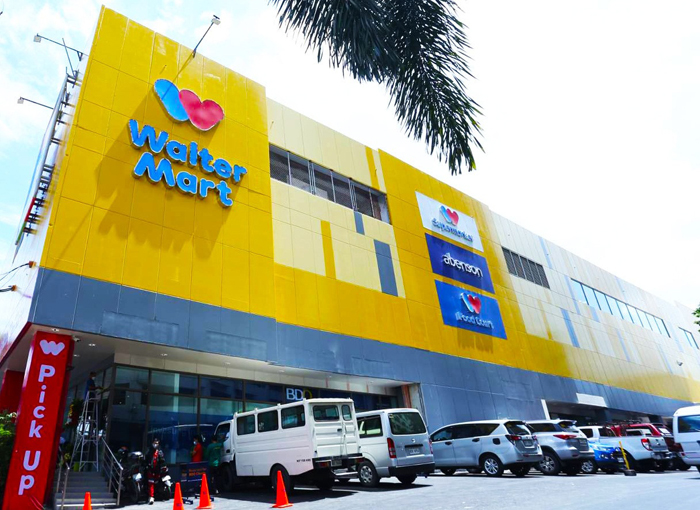 What to expect at the revamped WalterMart flagship mall