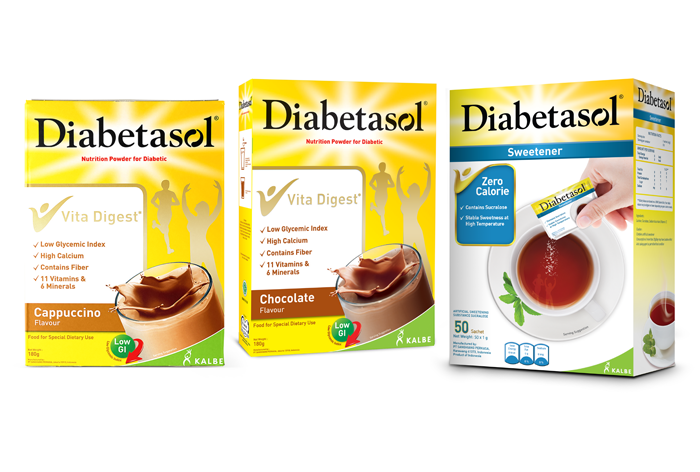 Diabetasol: Addressing diabetes in the time of COVID