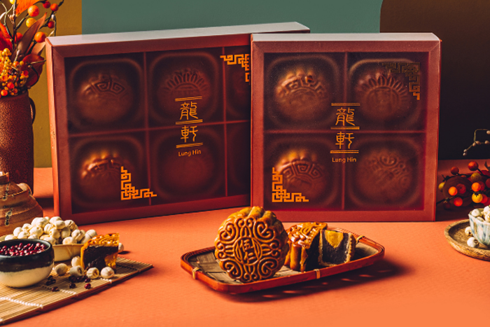 Share good tidings with Lung Hin's Celestial Treasures