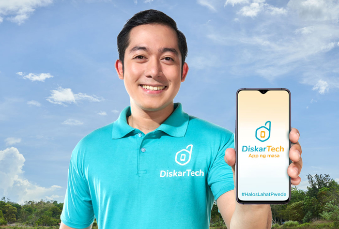 RCBC's DiskarTech sustains rise in customer trust with 388% usage growth in Q2