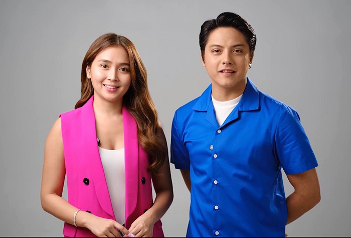 ABS-CBN unveils new 'Kapamilya Forever' music video