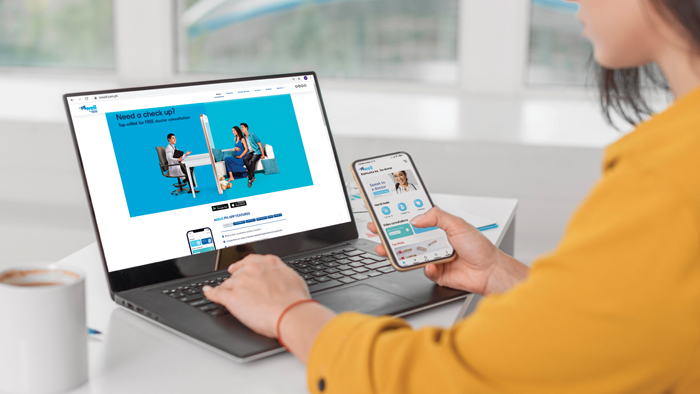mWell, PH's First Fully Integrated Health & Wellness App launches via Virtual Press Conference