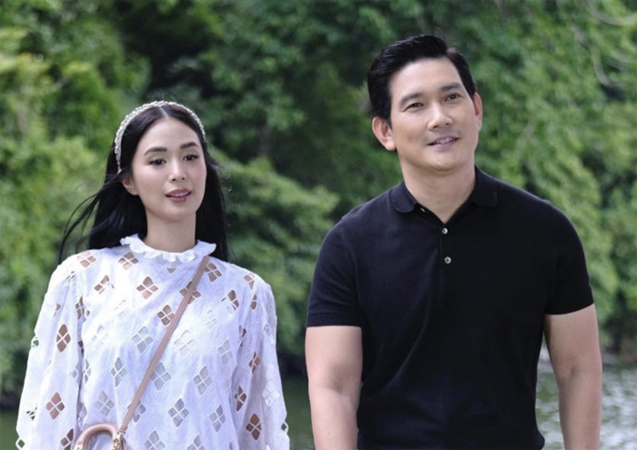 Alden's new drama, Heart's upcoming series, more latest GMA titles on iQiyi and iQ.com