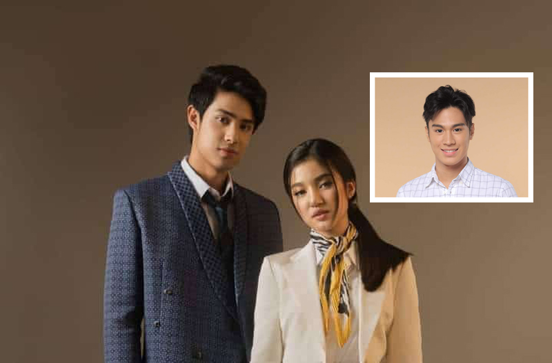 Belle Mariano is torn between Donny Pangilinan and Jeremiah Lisbo (inset) in 'He's Into Her' finale.