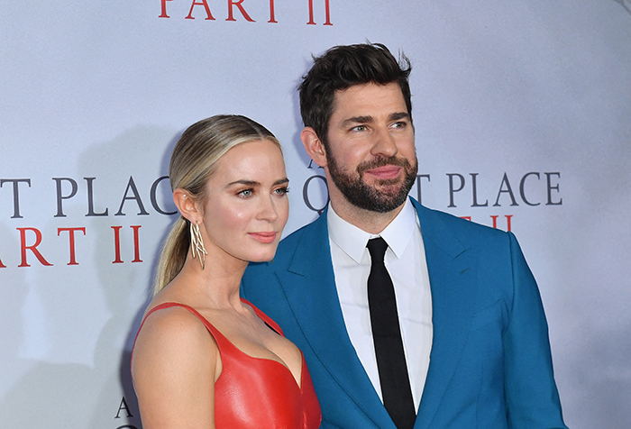 'Quiet Place' makes NAmerica box office noise as Covid curbs ease