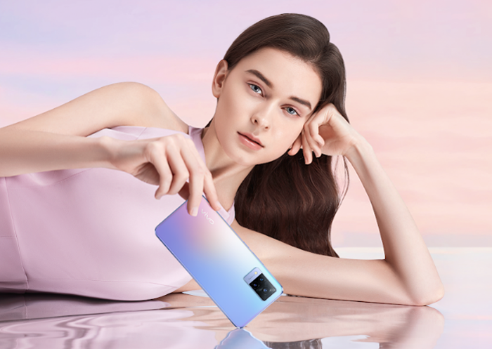New portrait master vivo V21 series lets you boost your selfie game from day to night