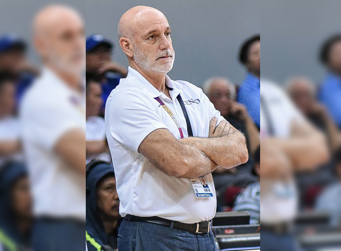 Baldwin on Gilas: It's going to be painful before it's productive
