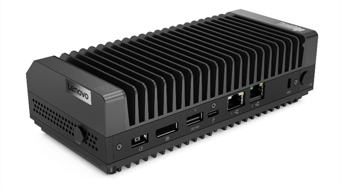 Lenovo powers growth of edge computing with new ThinkEdge portfolio, now available in PH