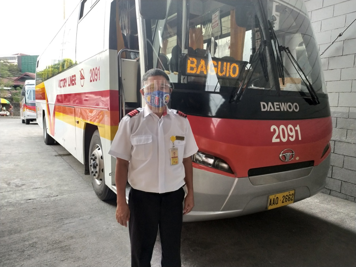 Victory Liner starts vaccination program for 2,800 employees