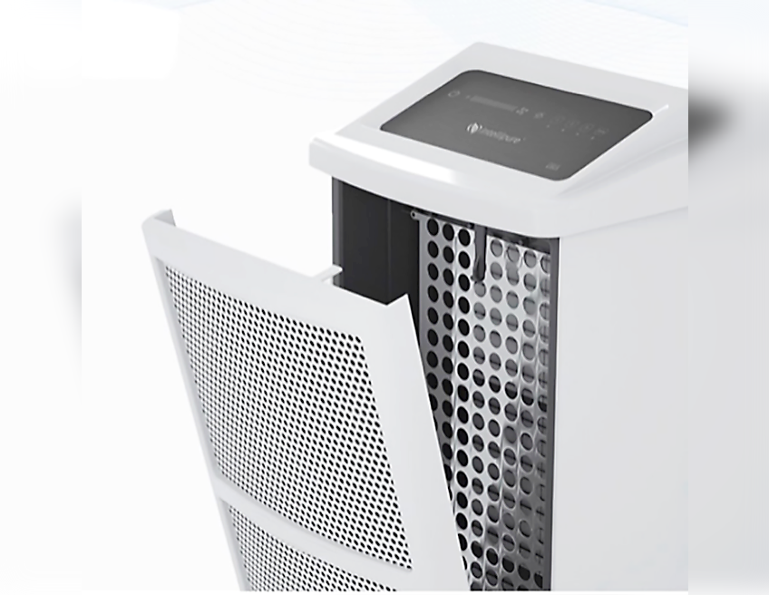 Air Intellipure air cleaners: Perfect home buddy
