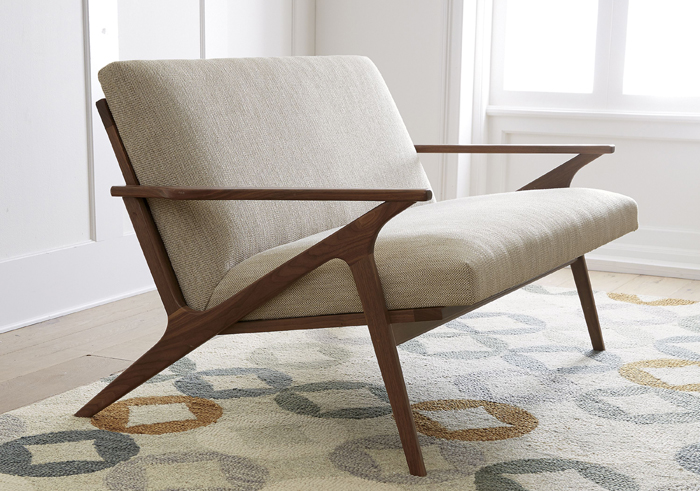 Add to cart: Mid-century, modern, and more