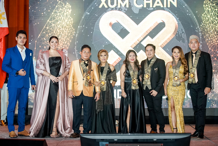 XUMCoin launched in Philippines