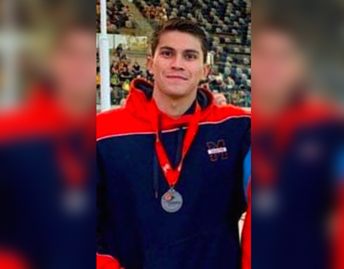 Fil-Aussie swimmer nears Olympic qualifying times