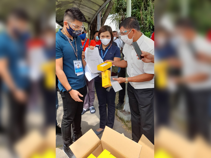 BOC, CDC seize P22.8 million worth of smuggled items
