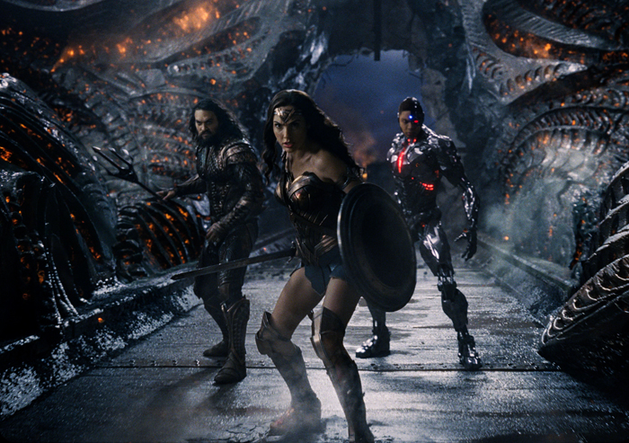5 reasons to watch Zach Snyder's 'Justice League'