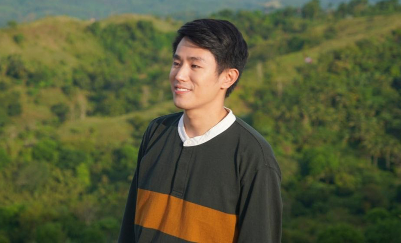 Benedict Cua, the voice behind the 2020 song  'Di Namalayan,' releases a sophomore single under Polyeast Records.