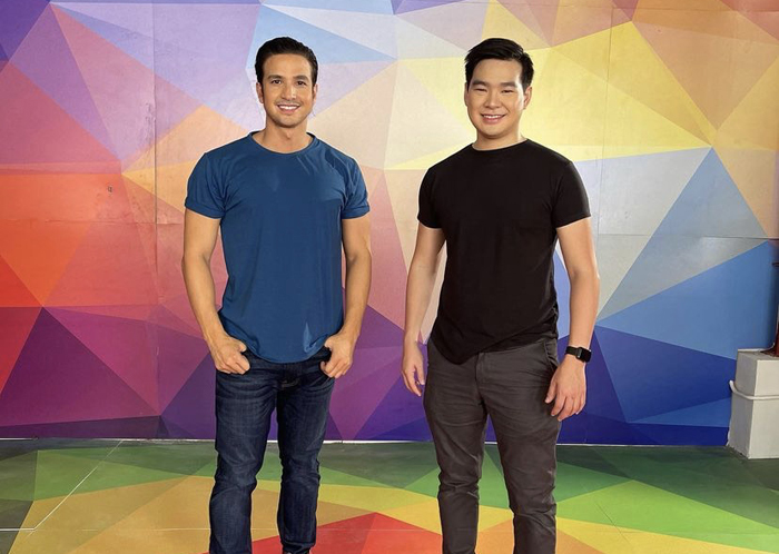 What suits Markki Stroem to a tee