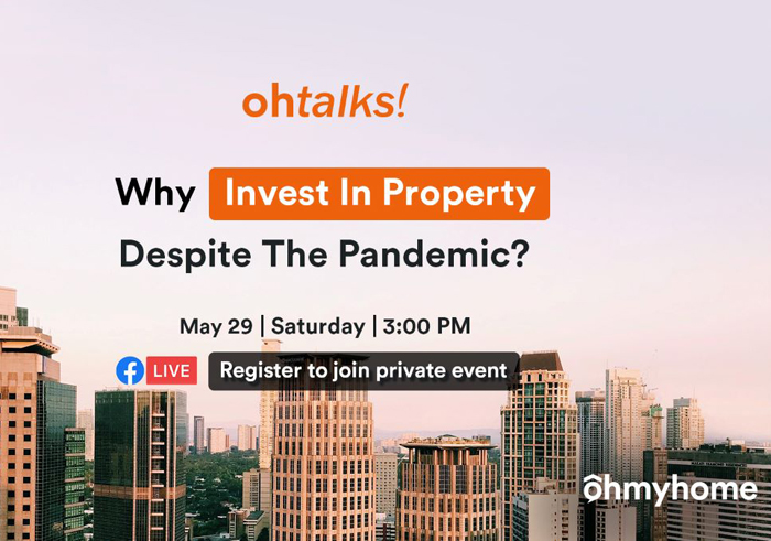 Webinar to discuss how to purchase a home