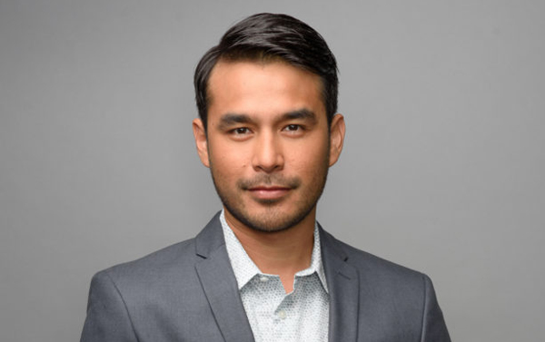 Broadcast journalist Atom Araullo lends his voice in 'PPE: Pinoy Pandemic Essentials,' a series of public service vignettes that gives practical answers to common yet important questions on COVID-19.