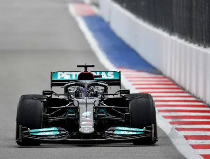 Qatar to hold its first ever Formula One Grand Prix