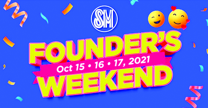 Shopping: SM marks 63rd anniversary with Super October