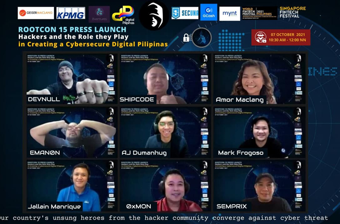 Ethical hackers unite against cyber threats, create roadmap for PH cyber defense