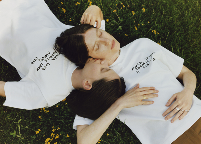 Artist celebrates pride with capsule collection