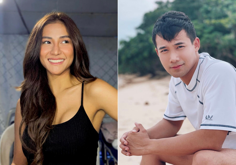 Ken Chan and Sanya Lopez headline 'That Thin Line Between,' the opening salvo of 'Regal Studio Presents,' a weekly anthology on GMA.