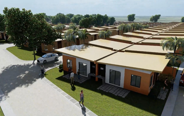 Affordable home builder ready to turn over more than 6,500 units