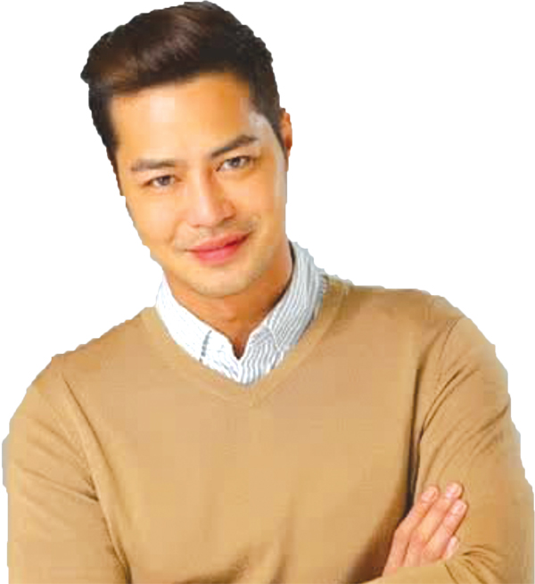 Screen star Zanjoe Marudo marks his 15 years in showbiz with a special documentary streaming on Star Magic YouTube channel.