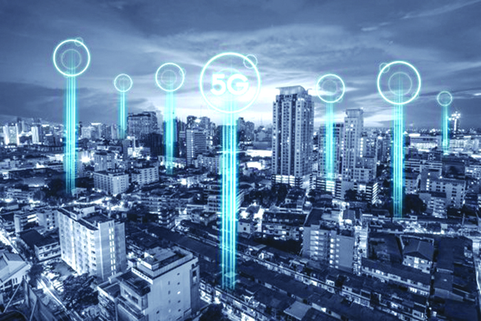 Boosting connectivity with digital infrastructure